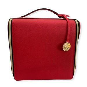 Estée Lauder Large Red Makeup Case